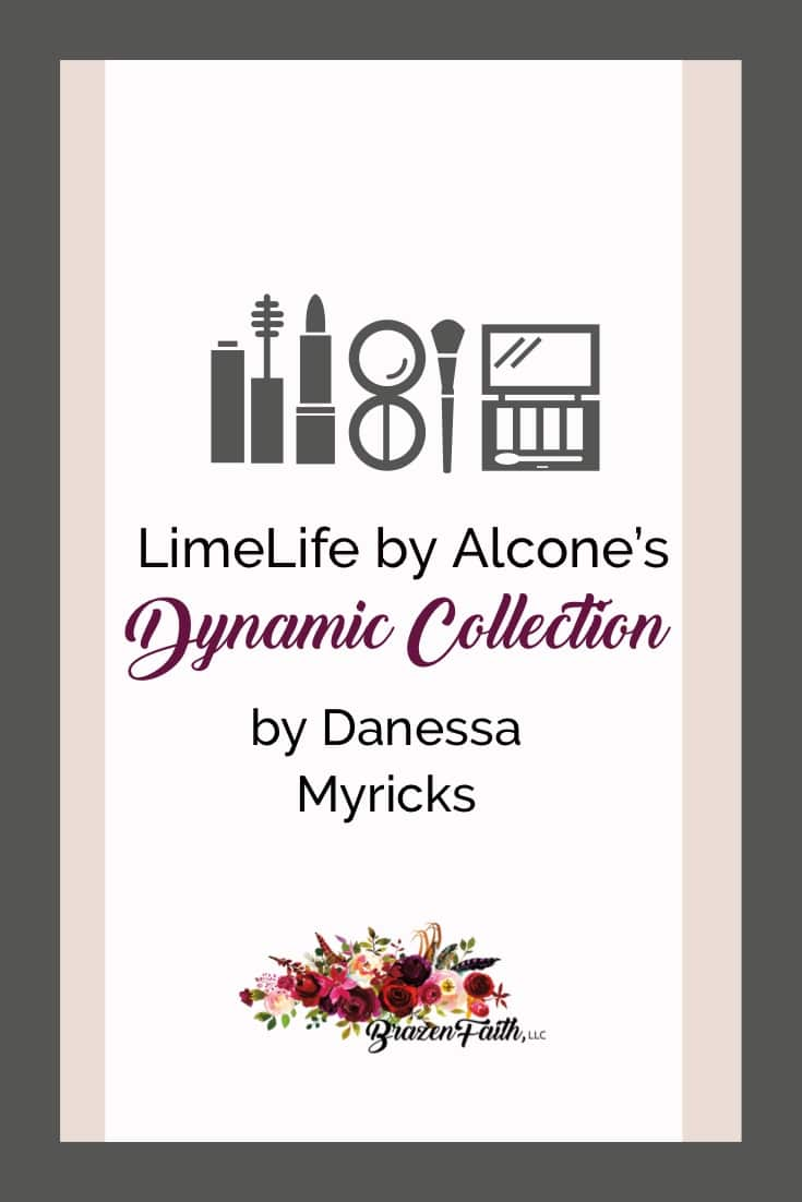 How to order LimeLife by Alcone\'s Dynamic by Danessa Myricks