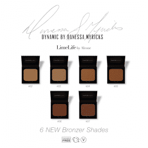 These limited edition bronzers from LimeLife by Alcone's Dynamic Collection by Danessa Myricks is now available to order! These amazing colors are great on a variety of skin tones and will look amazing with fashions for all seasons. Get these highly-pigmented, professional-grade bronzers before they sell out! *Must order through a Beauty Guide for the first week of its launch. To receive a royal invitation to this exclusive launch and other special promotions only available from me, head over to my site and sign up! Thanks, friends! //Jean Lucas brazenfaithllc.com #limelifebyalcone #healthytan #bronzers #danessabronzers #brazenfaithllc #limitededition