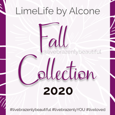 NEW! LimeLife by Alcone Launches Fall Collection 2020